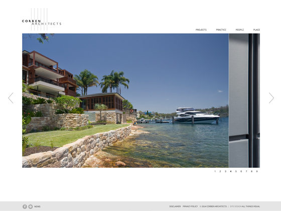 Corben Architects - Ryan Belisle
