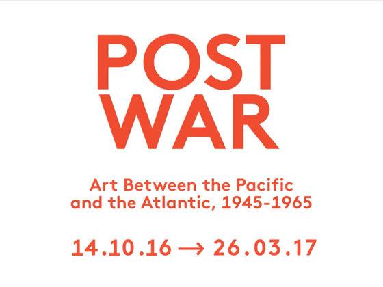 Postwar at Haus der Kunst - Base Design