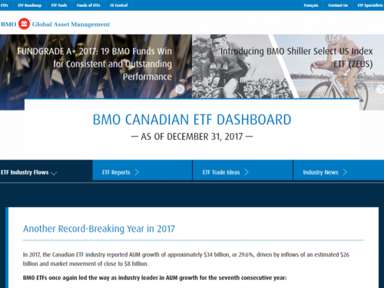 BMO ETF - Sean Smith