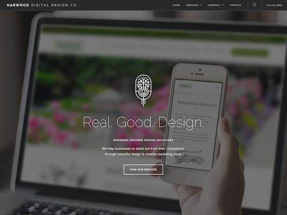 Harwood Digital Design - Harwood Digital Design