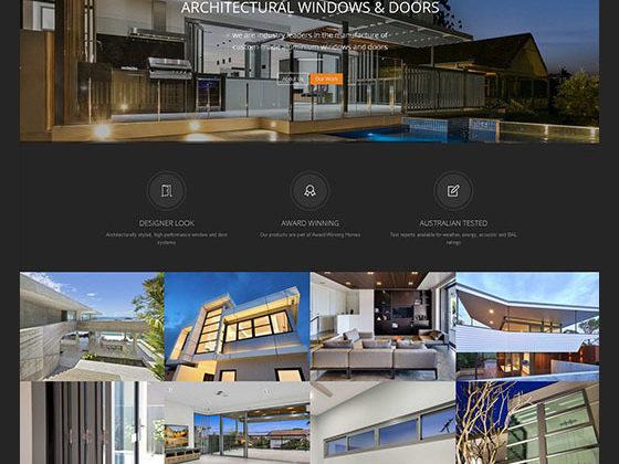 Architectural Windows & Doors - fixxer37