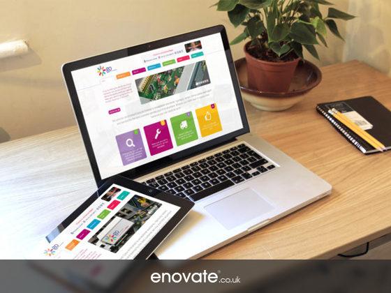 Go Communications - Enovate