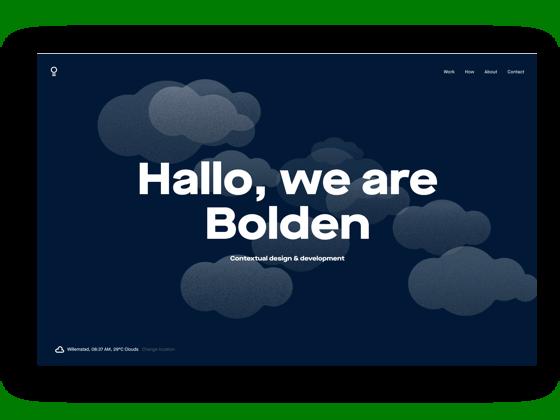 Bolden - Bolden