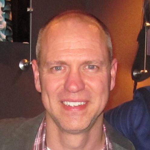 Roger Glenn,  - Crafting since 2013