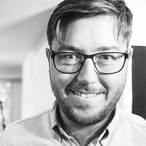 Adam Menczykowski,  - Crafting since 2015