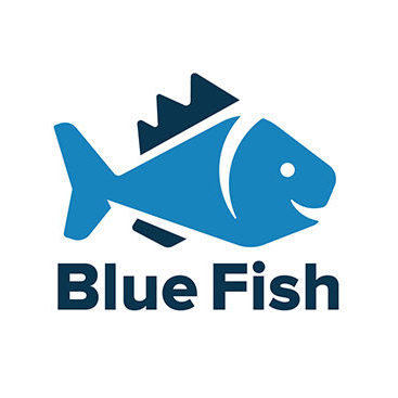 Blue Fish,  - Crafting since 2017