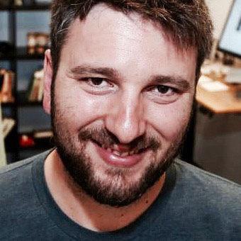 Brandon Kelly,  - Crafting since 2012