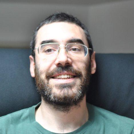 Enrico Icardi,  - Crafting since 2016