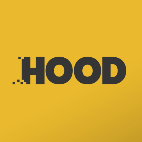 Hood Digital,  - Crafting since 2016
