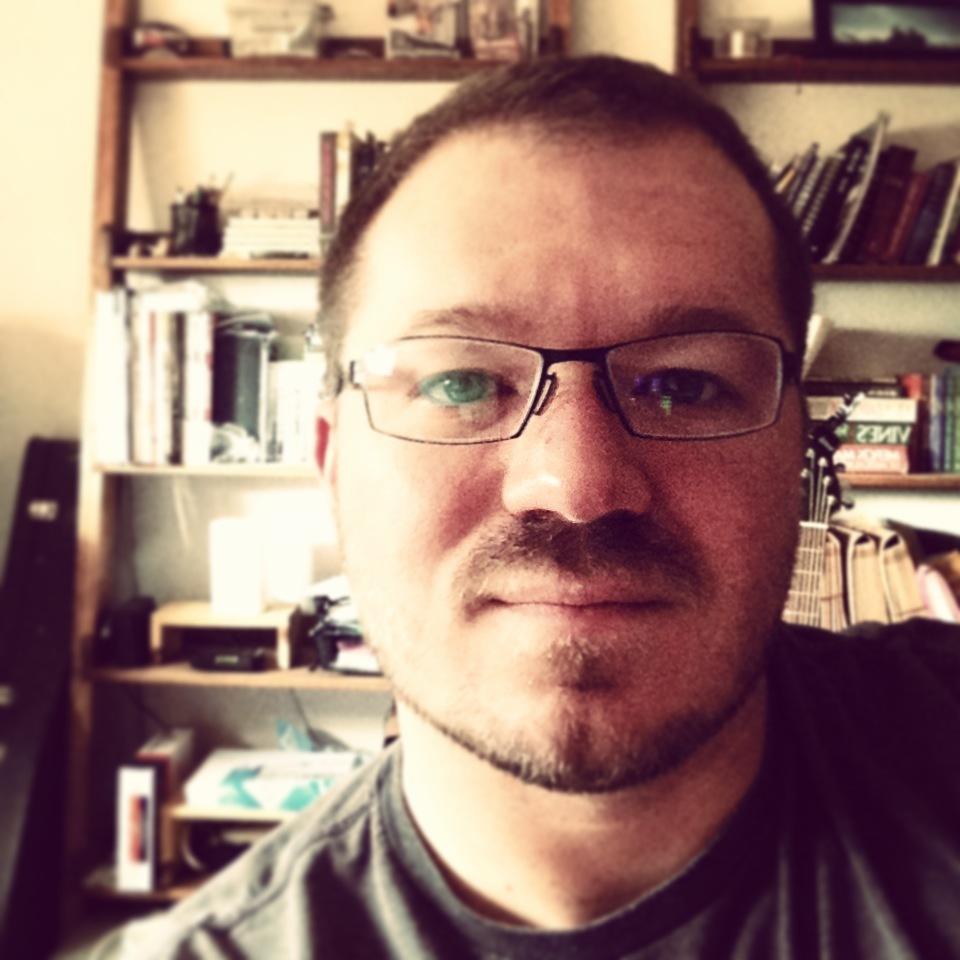 Adam Randlett,  - Crafting since 2013