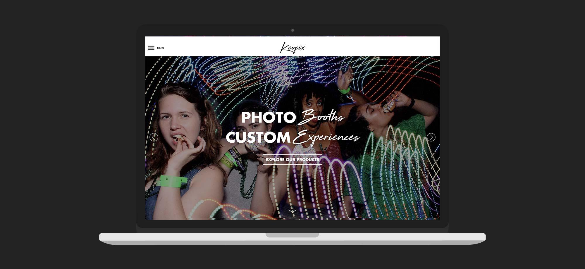 Brand Design / UX Design / E-Commerce