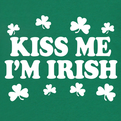 Im dating an irish girl