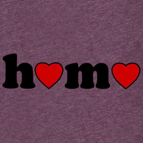 Homo love