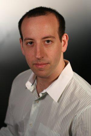 Nathan Marz