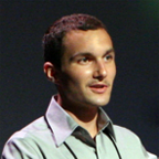 Jeremy Ashkenas
