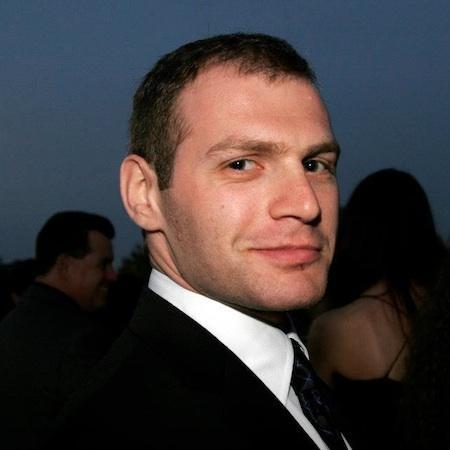 Dmitriy Ryaboy
