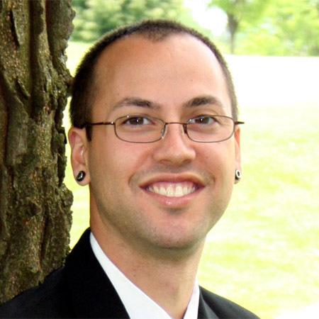 Scott Gonzalez