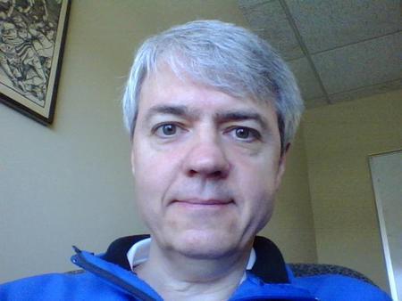 Neil Milsted