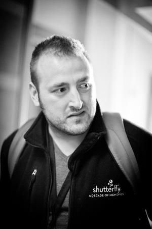 Lukas Ruebbelke