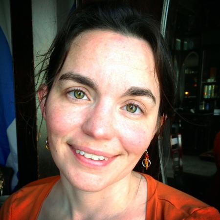 Jessica Kerr