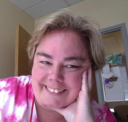 Christine Flood