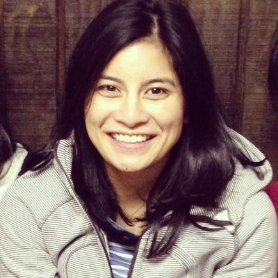 Abigail Cabunoc Mayes