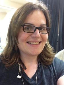 Rachel Kroll
