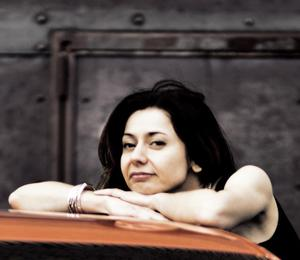 Sonja Keserovic
