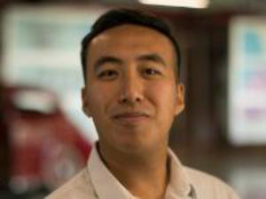 Steven Dang