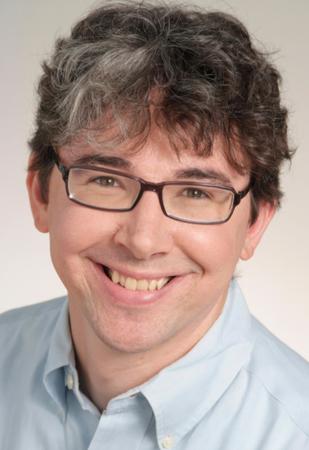 Jon Moore