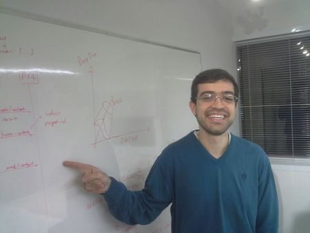 Mauro Lopes