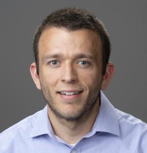 Daniel Van Hoesen