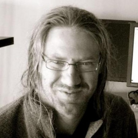 Bruce Hauman