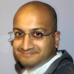 Aditya Siram