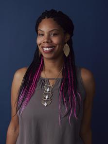 Erica Joy Baker