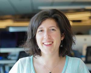 Lara Schenck