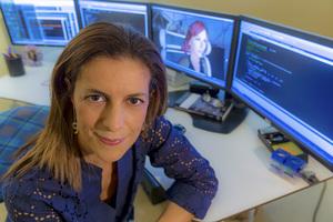 Cristina (Crista) Lopes