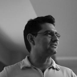 Farshad Nayeri