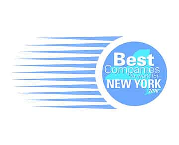 Strategic Financial Solutions Named One of 2016's Best Companies to Work for in New York State