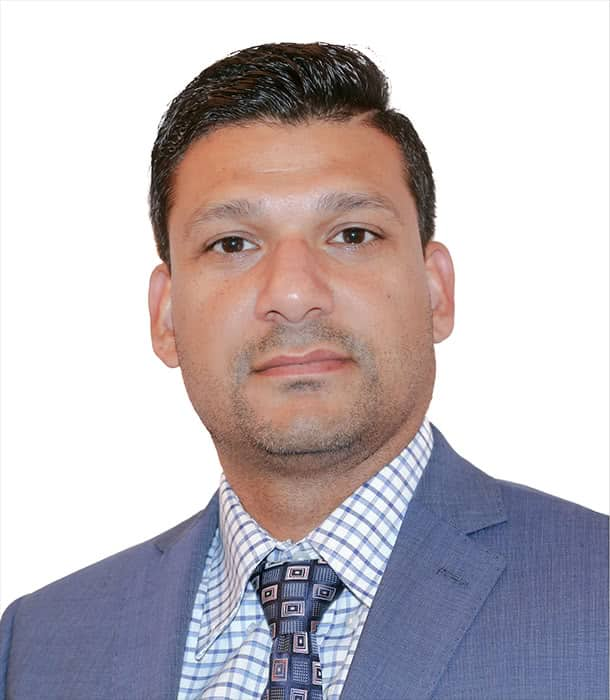 Strategic Financial Solutions Names Saqib Muhammad Vice President of IT