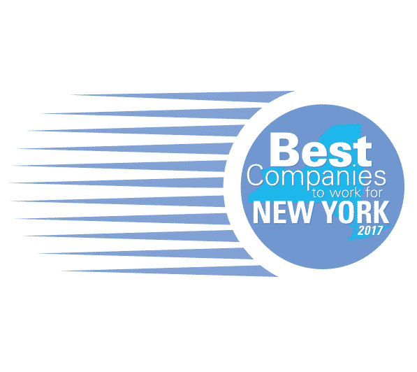 Strategic Financial Solutions Ranked 21st Among  The Best Companies to Work for in New York State