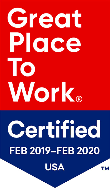 Strategic Financial Solutions Once Again Certified as a Great Workplace by Great Places to Work®