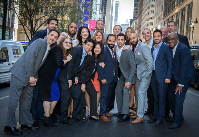 Crain's New York Business Names Strategic Financial Solutions to its Annual Fast 50 List