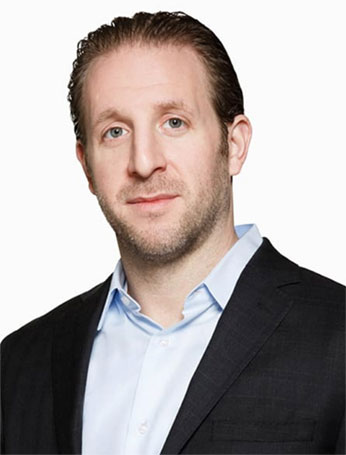 Daniel Blumkin Company Portrait
