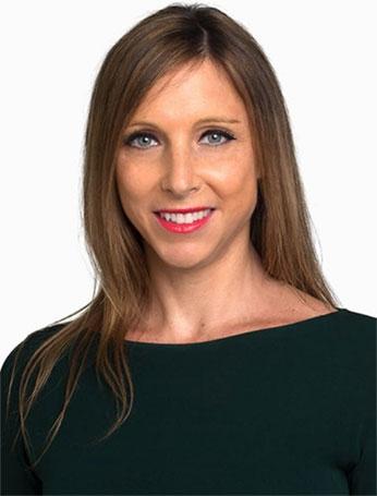 Kimberly Celic Company Portrait