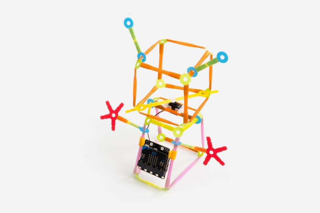 Interactive Friendbot