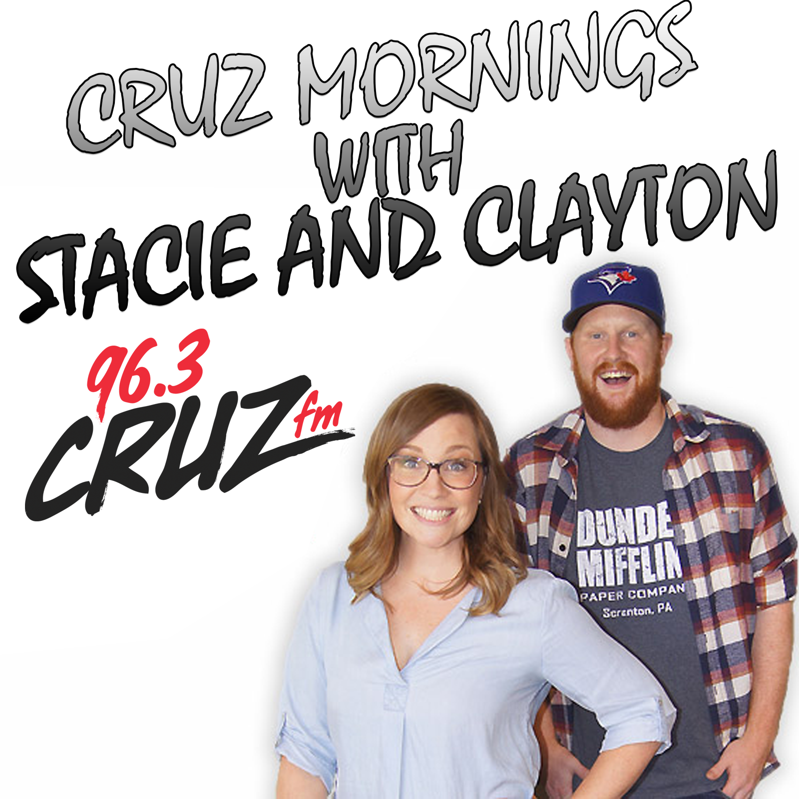 Cruz Mornings with Stacie & Clayton by 96.3 Cruz FM on Apple Podcasts
