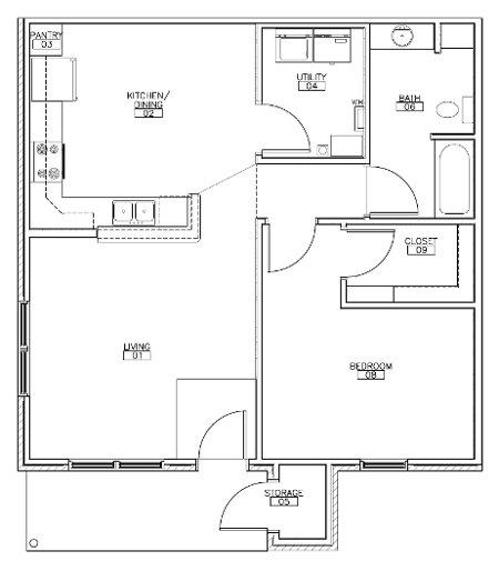 Millstone Pointe Apartments