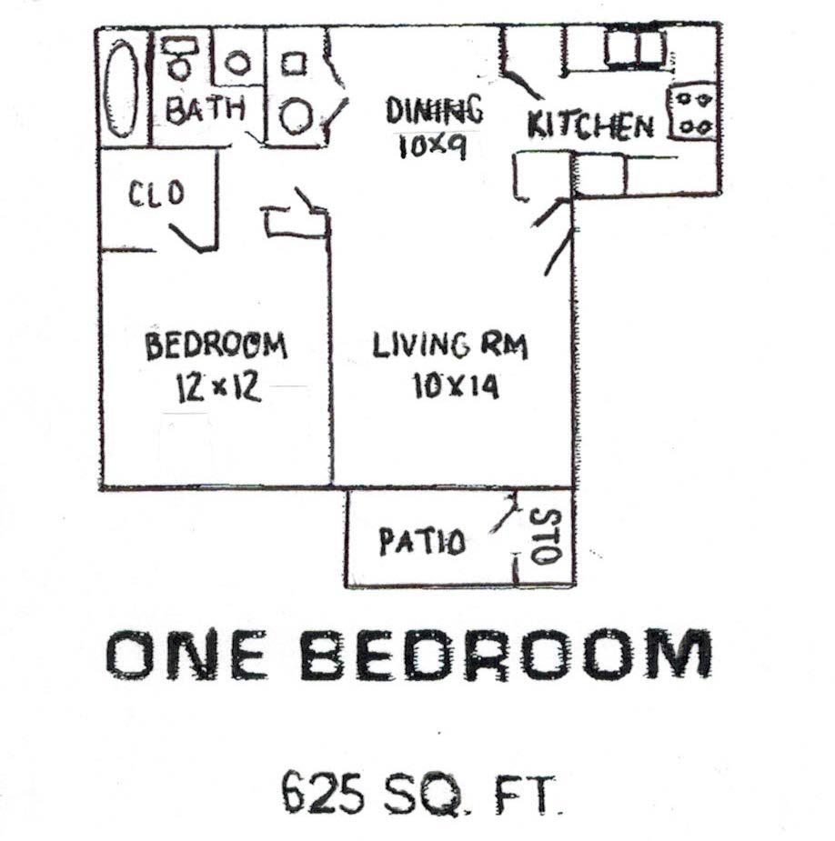 Redfern Apartments