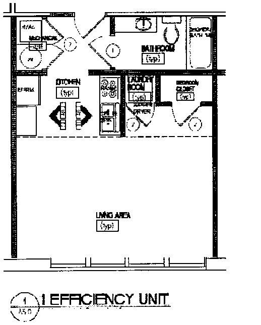 Bayside Village Senior Apartments